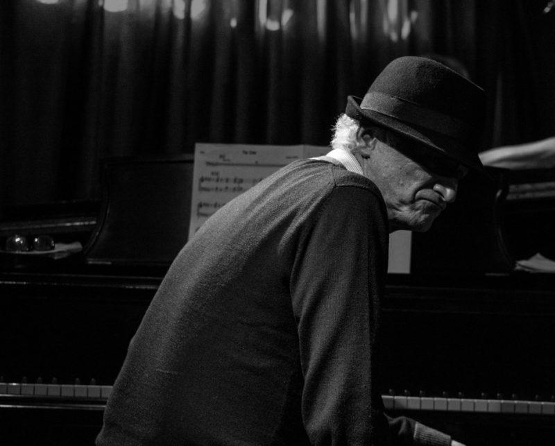 Dave Kikoski with the Cookers, Iridium, NYC 4-14