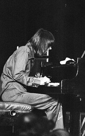 Joanne Brackeen in 1976