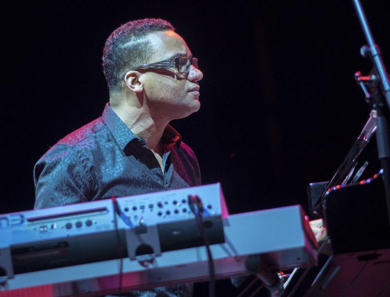 Gonzalo Rubalcaba at Umbria Jazz 2014