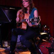 Mary Halvorson at Undead Jazzfest 2010 image 0