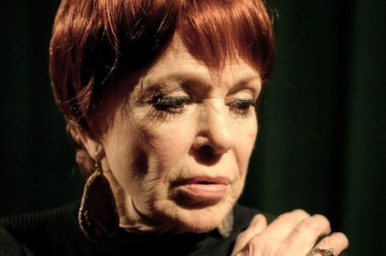 Annie Ross image 0