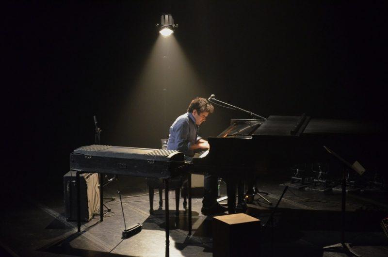 Harold López-Nussa , Montreal Jazz Festival, 2013