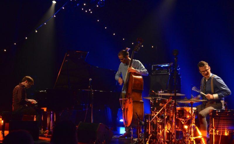 Phronesis, Montreal Jazz Festival, 2013