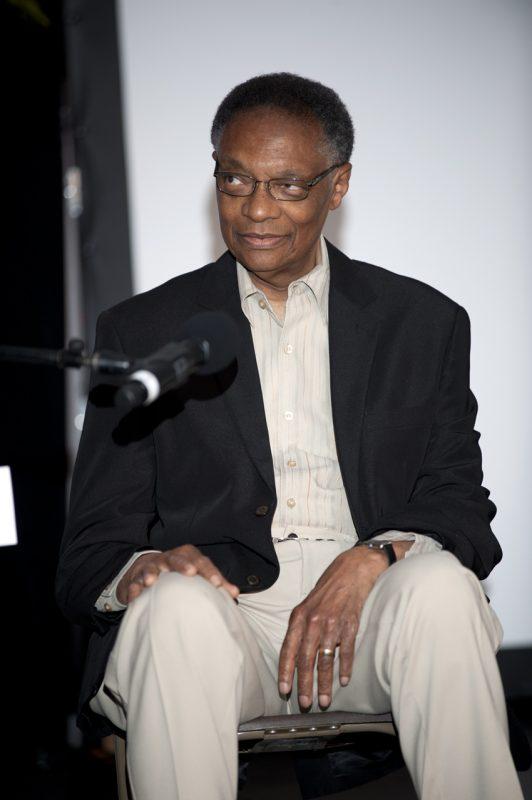 Ramsey Lewis, Detroit Jazz Festival 2014