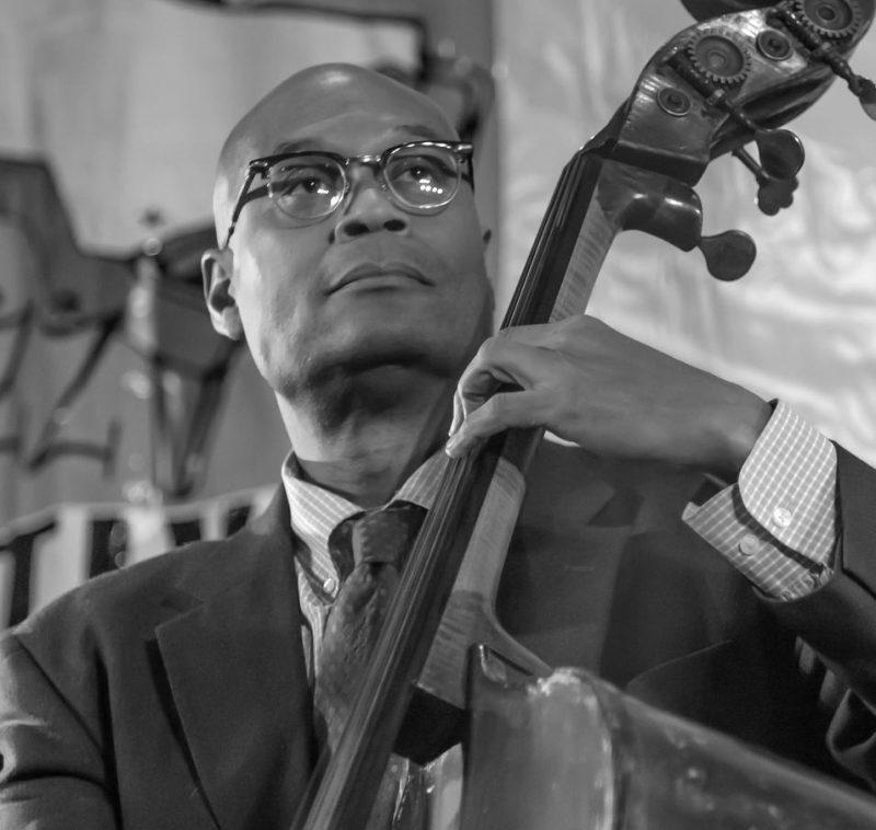Herman Burney from the North Carolina Jazz Festival
