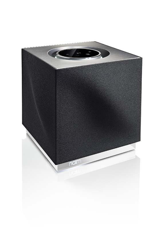 Naim Mu-so Qb Wireless Audio System