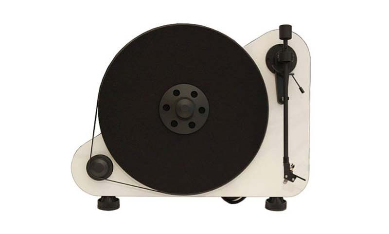 Pro-Ject VTE turntable