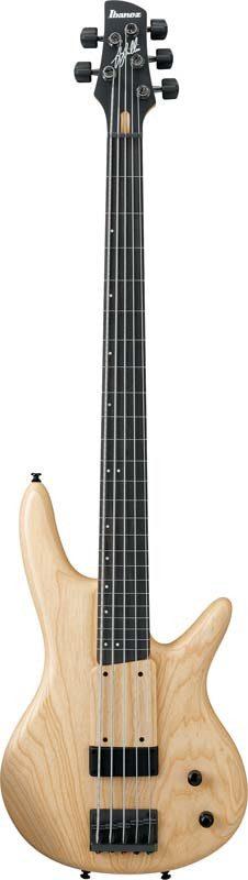 Ibanez GWB205E bass