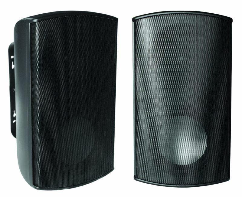 Dayton Audio OSD AP670 speakers