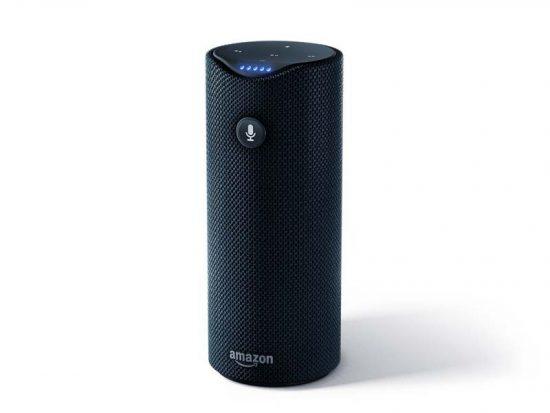 Amazon's Tap speaker image 0
