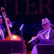 Review: Monterey Jazz Festival