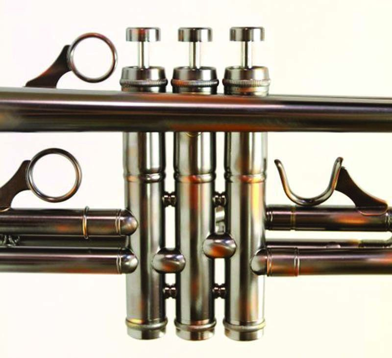 Phaeton PHT-2060 trumpet