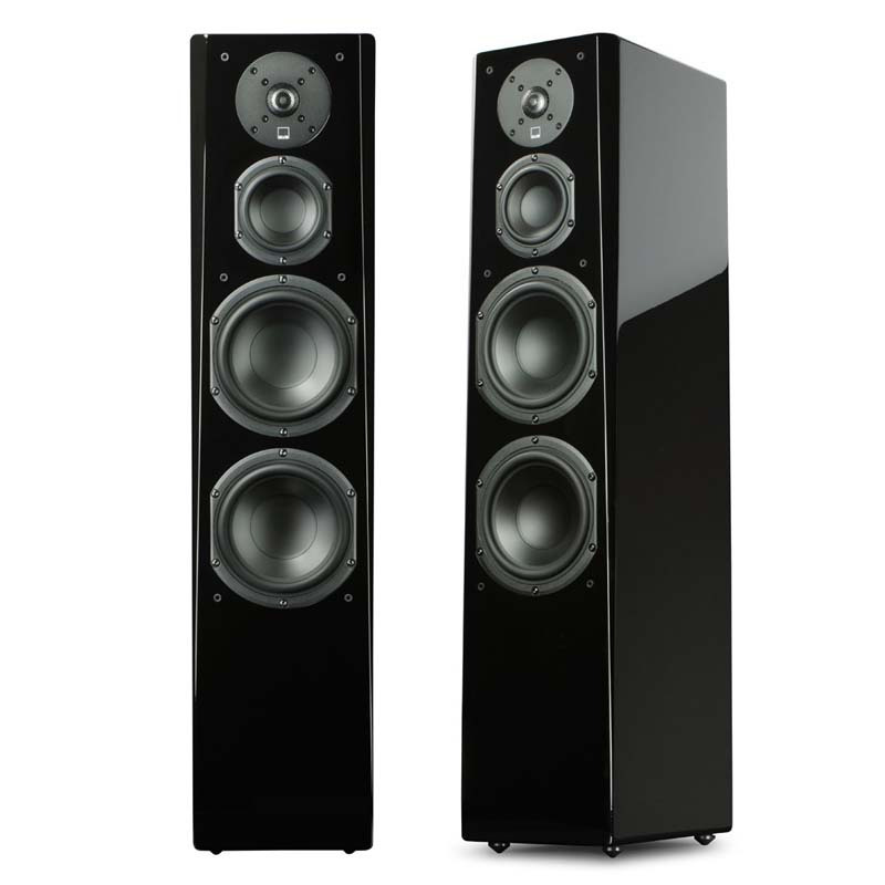SVS Prime Tower speakers