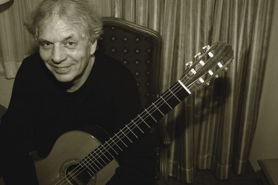 Ralph Towner image 0