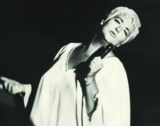 Morgana King in an official publicity shot, c. 1967 image 0