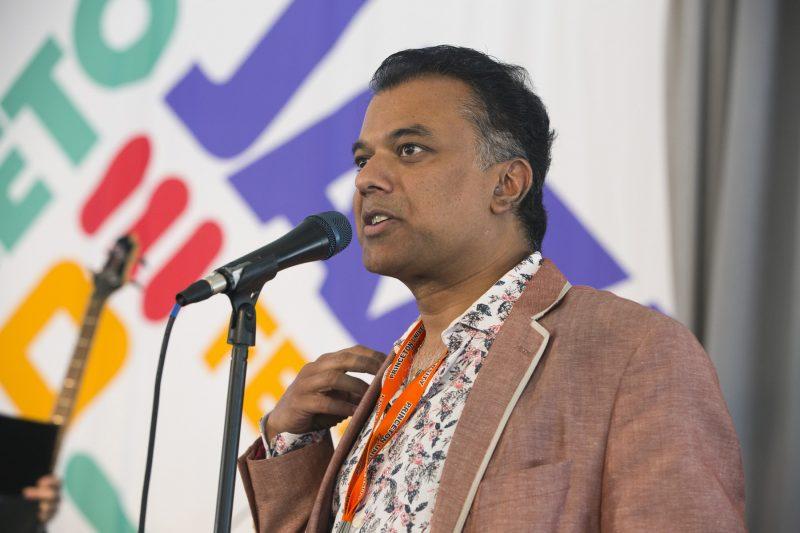 Rudresh Mahanthappa